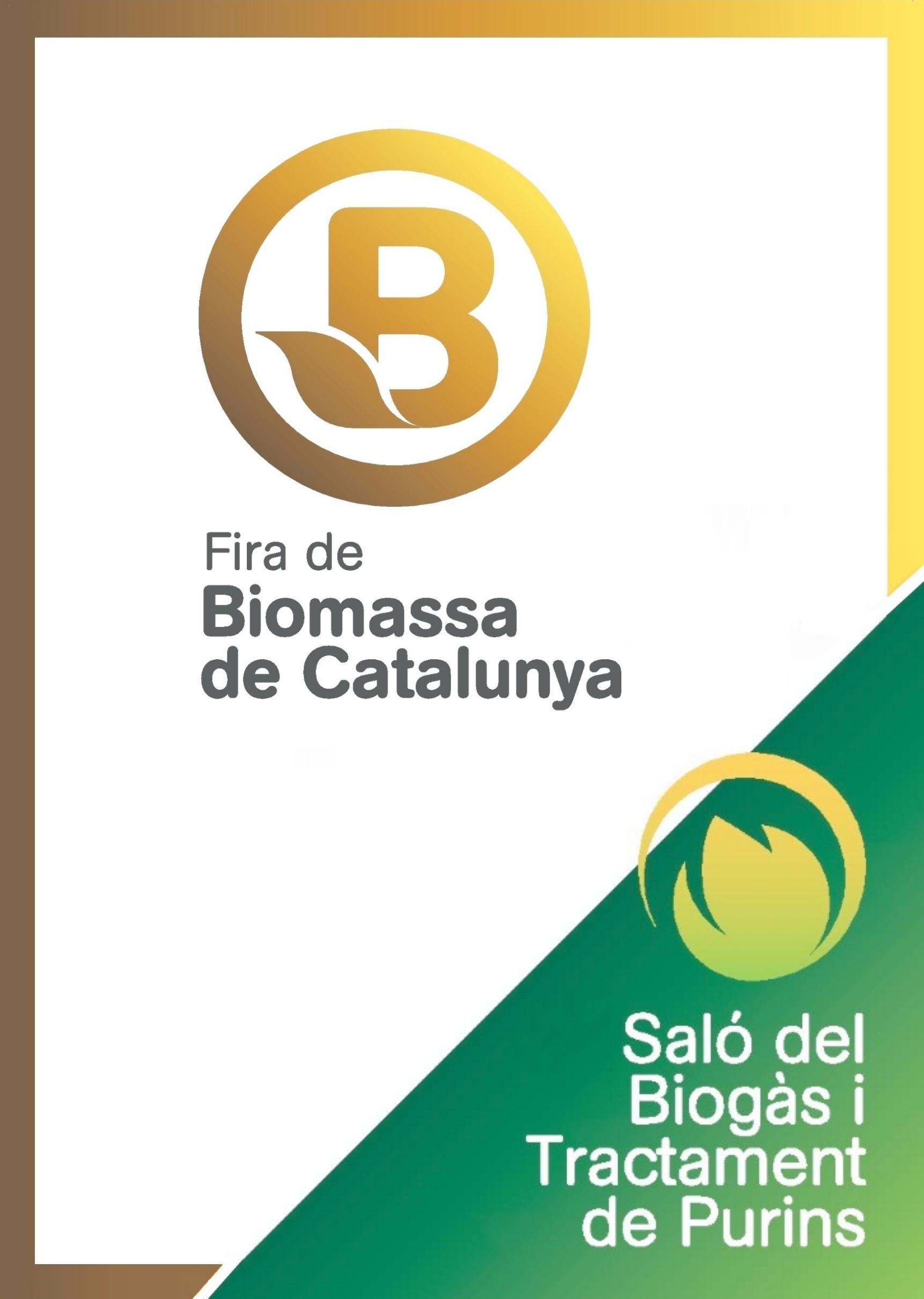 FIRA DE BIOMASSA DE CATALUNYA | SALÓ DEL BIOGÀS