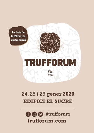 Trufforum | VIC 2020