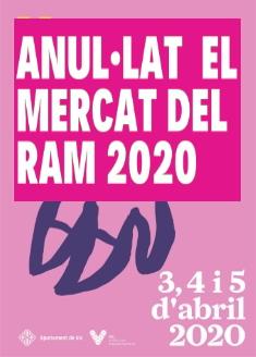 Mercat del Ram 2020