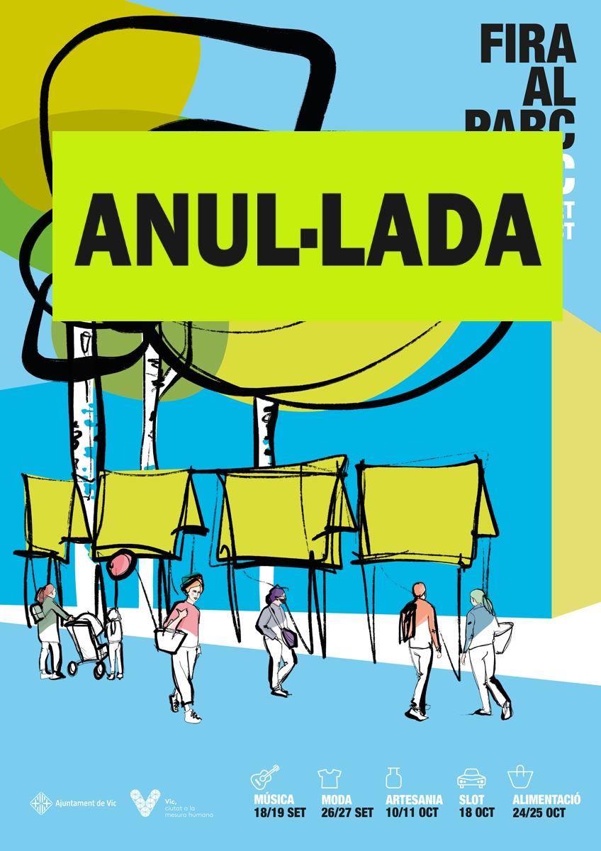 FIRA AL PARC 2020 | ARTESANIA