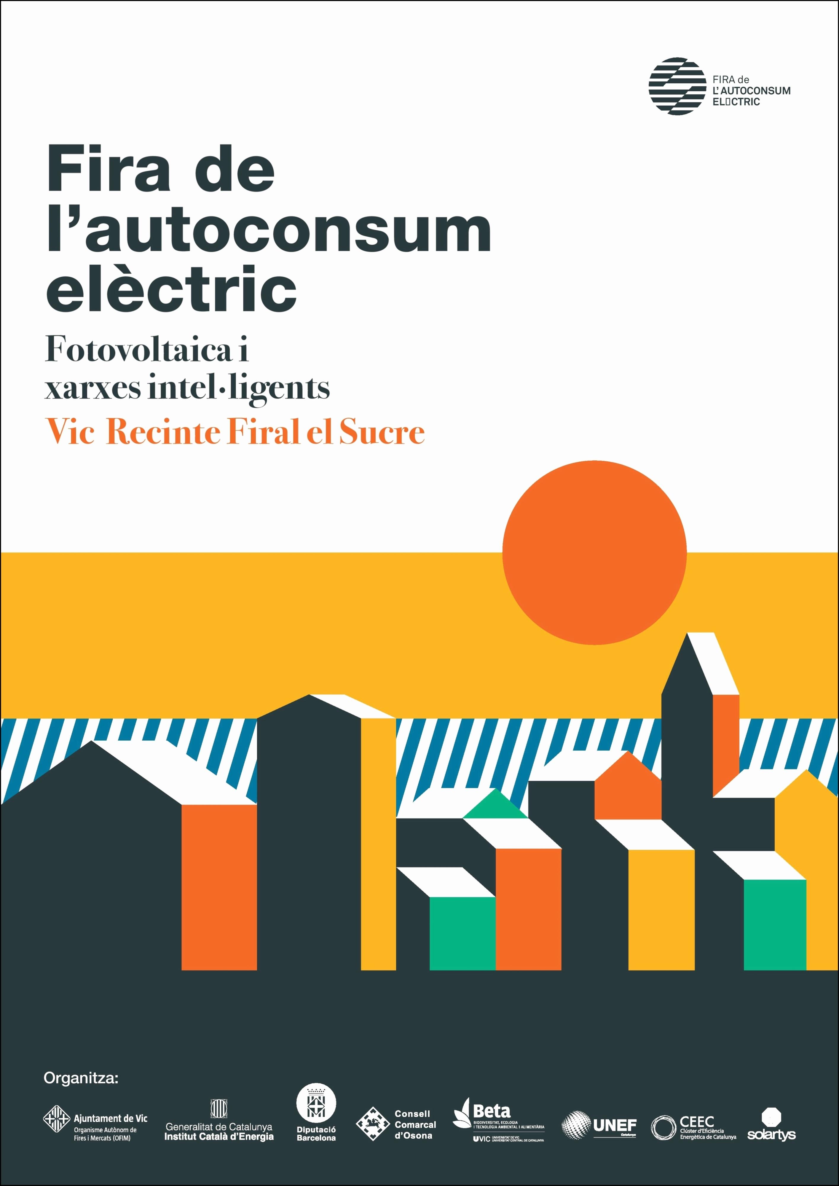 Fira de l'Autoconsum Elèctric