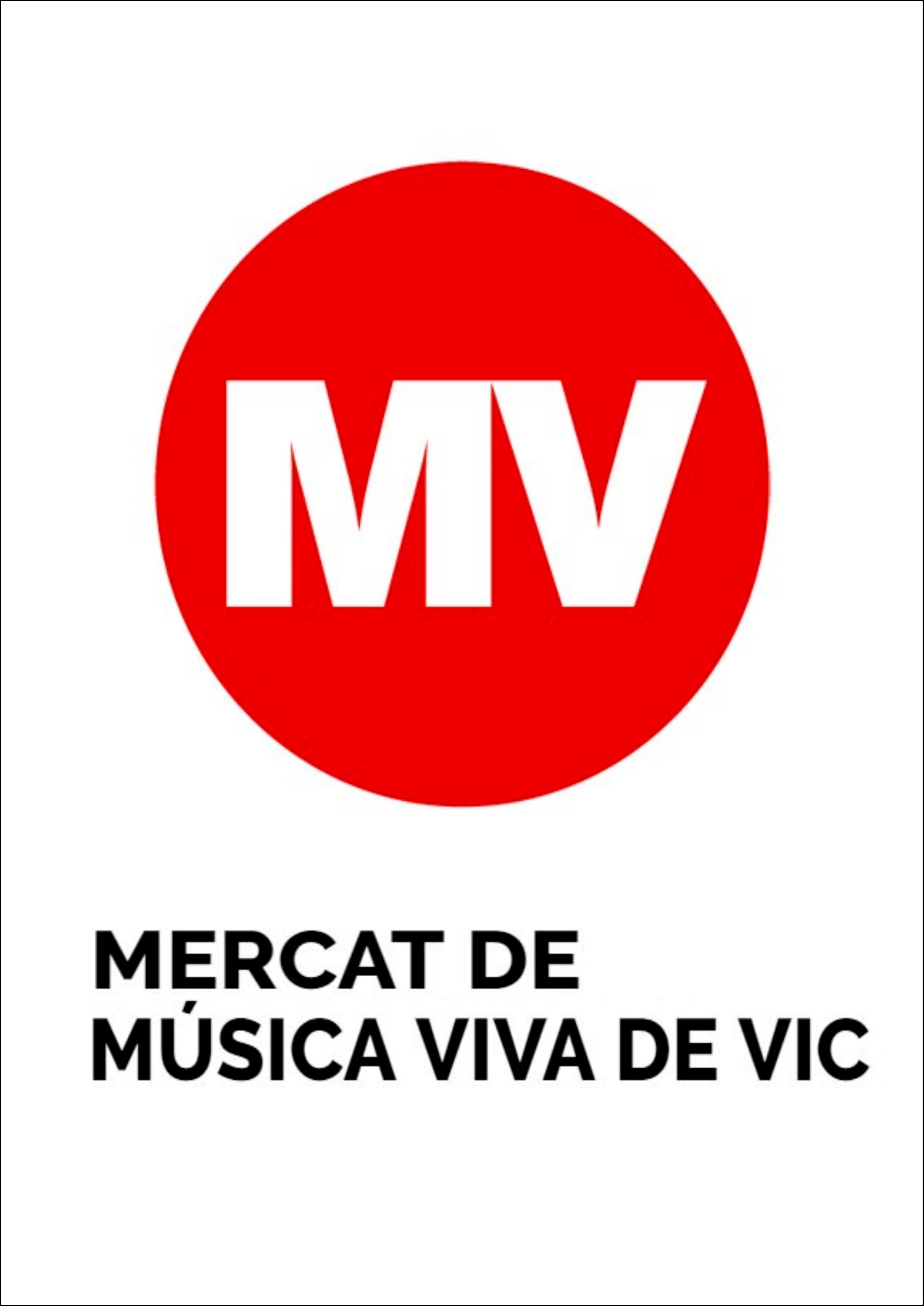 MERCAT DE MÚSICA VIVA DE VIC 2020