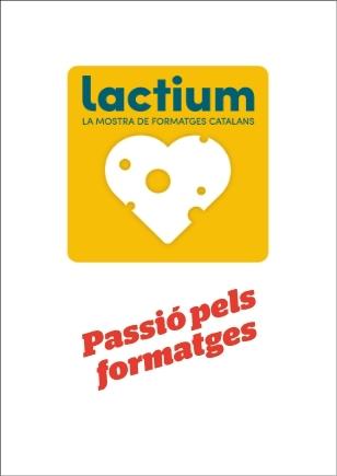 LACTIUM, LA MOSTRA DE FORMATGES CATALANS 2020